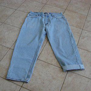 BEST Vintage Levi's Denim Baggy Loose Jeans